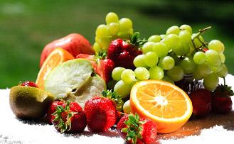 朝フルーツのすすめ